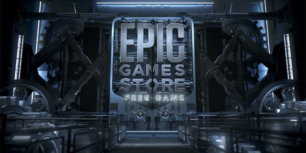 Two new free games on the Epic Games Store