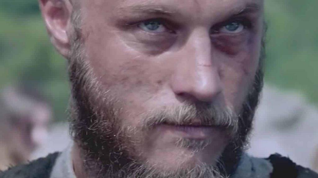 Vikings: Netflix révèle des fonds d'écran ultra stylés à télécharger !