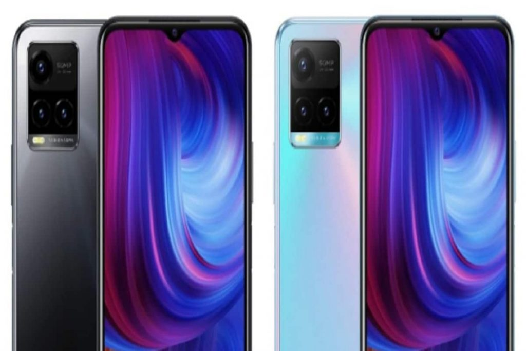 Vivo Launches Impressive Mid-Range Smartphone With 50 MP Camera, Cheap Buying Opportunity With Cash Back Offer