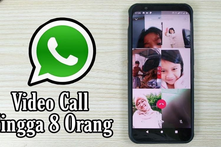 WA Web: How to use and call WhatsApp Web on HP / PC easily