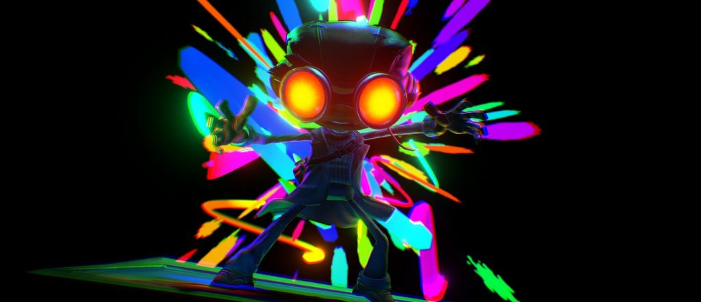 """""""We don't have a budget for this"""": double fine for locating Psychonauts 2 in more languages"""