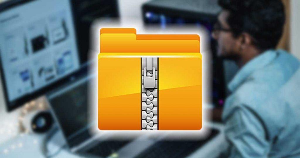 Qu'est Ce Qu'un Fichier Compressé Et Comment Tout Le Monde Peut Il