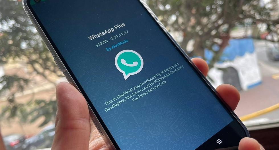 WhatsApp Plus V13.50 |  Download APK |  News |  Update |  Update |  Install |  Applications |  Apps |  Smartphone |  Cell phones |  Trick |  Tutorial |  United States |  Spain |  Mexico |  NNDA |  NNNI |  SPORTS-PLAY