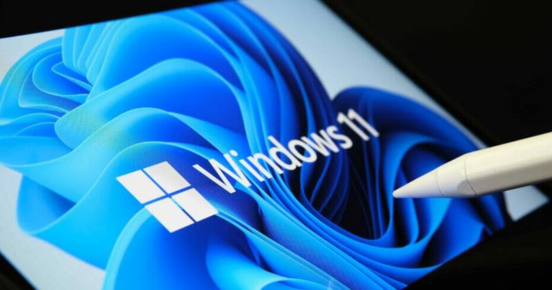 Windows 11 will be adopted quickly and many users prefer to interact with the new operating system through touch devices.