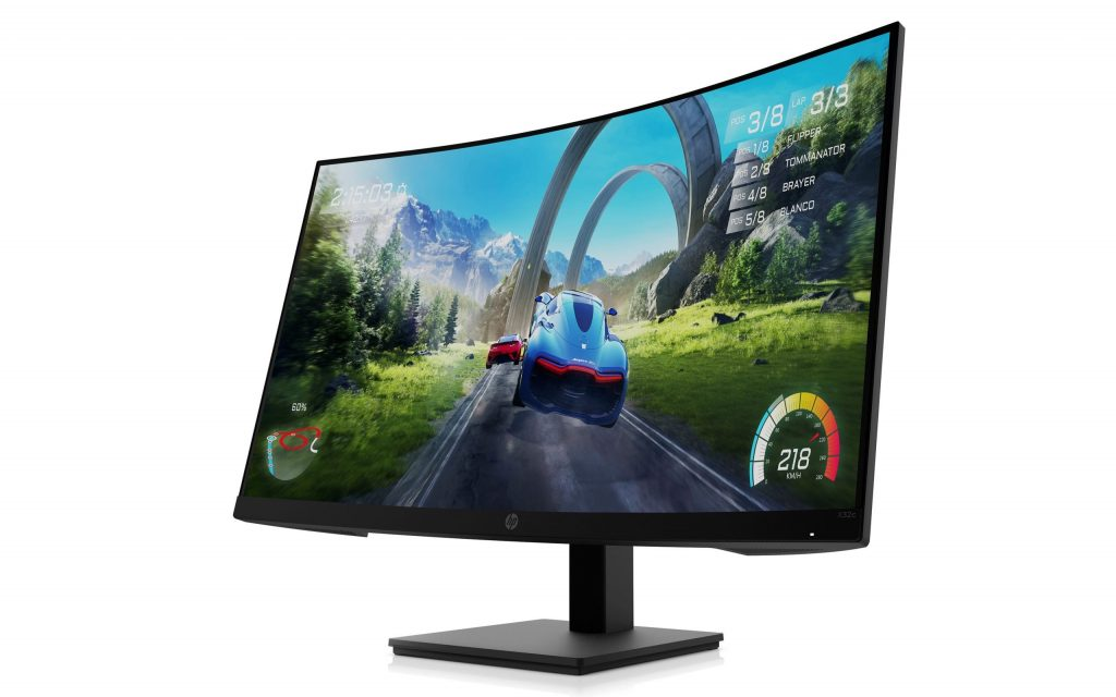Xbox Series X: HP Introduces New Gaming Monitors