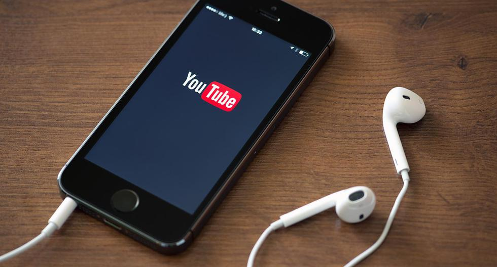 YouTube    this is the new function to advance or rewind videos    Android    Applications    Apps    Smartphone    Cell phones    Viral    United States    Spain    Mexico    Colombia    Peru    nnda    nnni    SPORTS-PLAY
