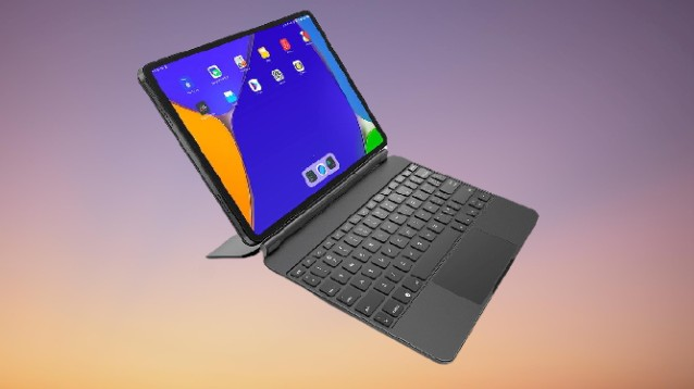 JingPad A1: in pre-ordine il tablet Linux based con anche le app Android