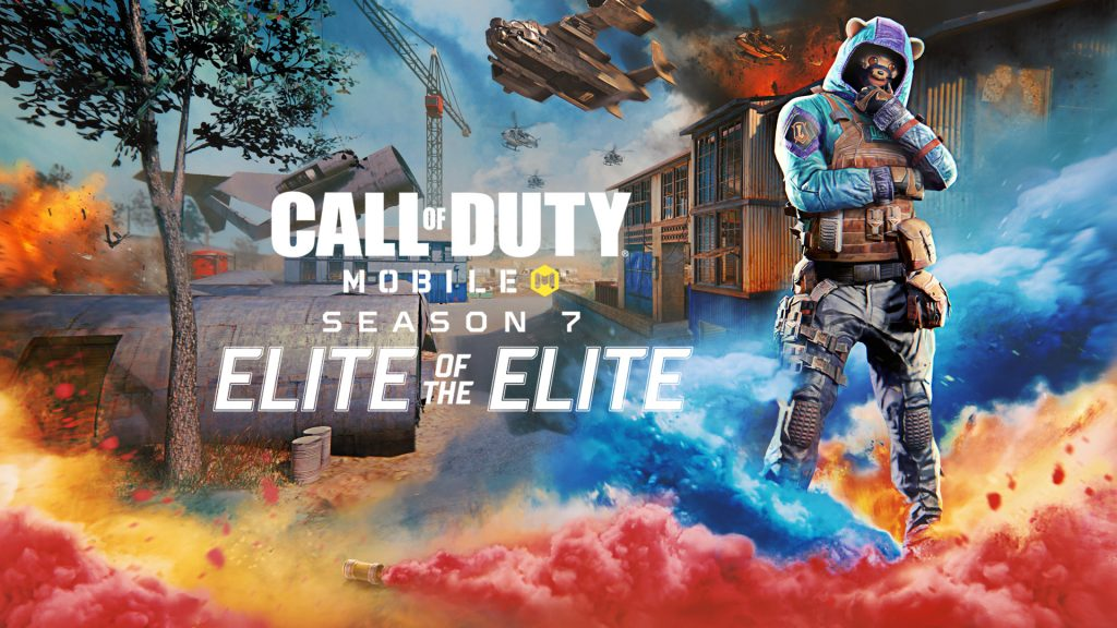 The king of reggaeton signs the soundtrack of CoD: Mobile