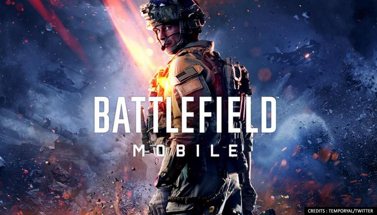 Battlefield Mobile key details listed in Google Play Store;  see the exit mode and play