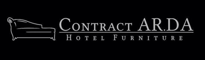 Contract AR.DA Hotel Furniture - The furniture specialists