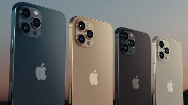 IPhone 13 Series Tech Specs Leaked!  120 Hz surprise