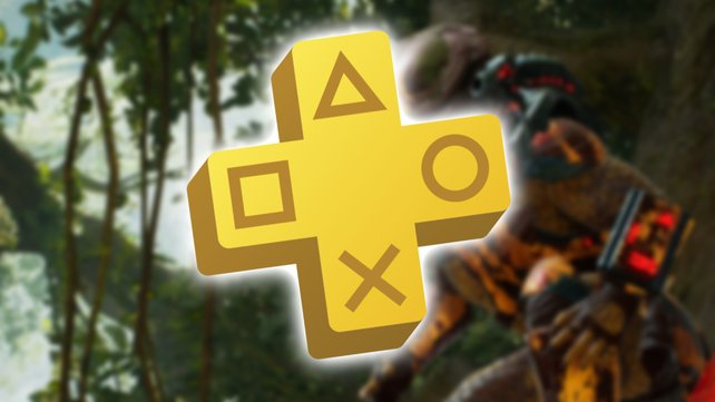 In September there are again three new PS Plus games to win.  (Image: Sony Interactive Entertainement / IllFonic)