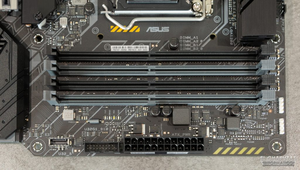 The Asus ROG Maximus Z690 will only support DDR5 RAM