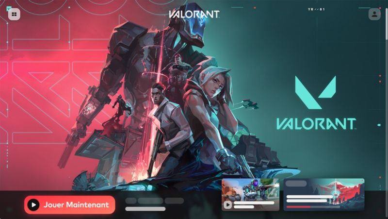 Riot Games: Riot Games is preparing its own PC game launcher