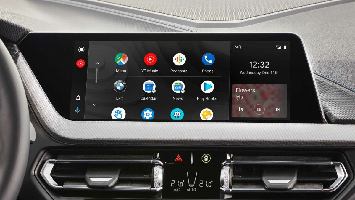 Android Auto: everything you need to know about the Google operating system in our cars