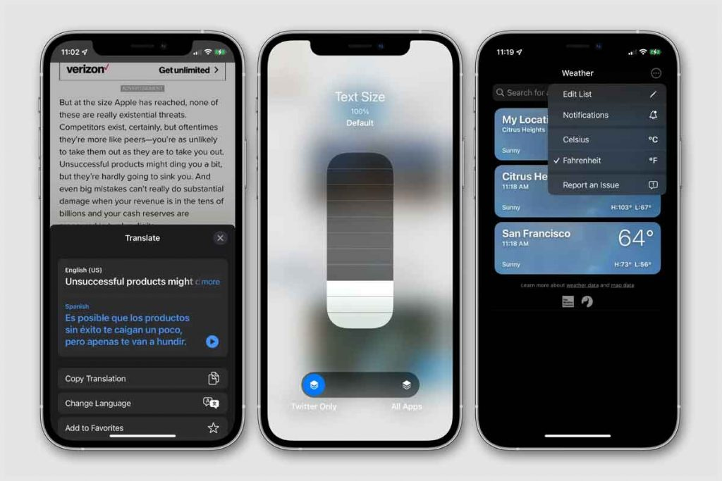 Upgrade to iOS 15?  Learn about these BEST features you may not be familiar with