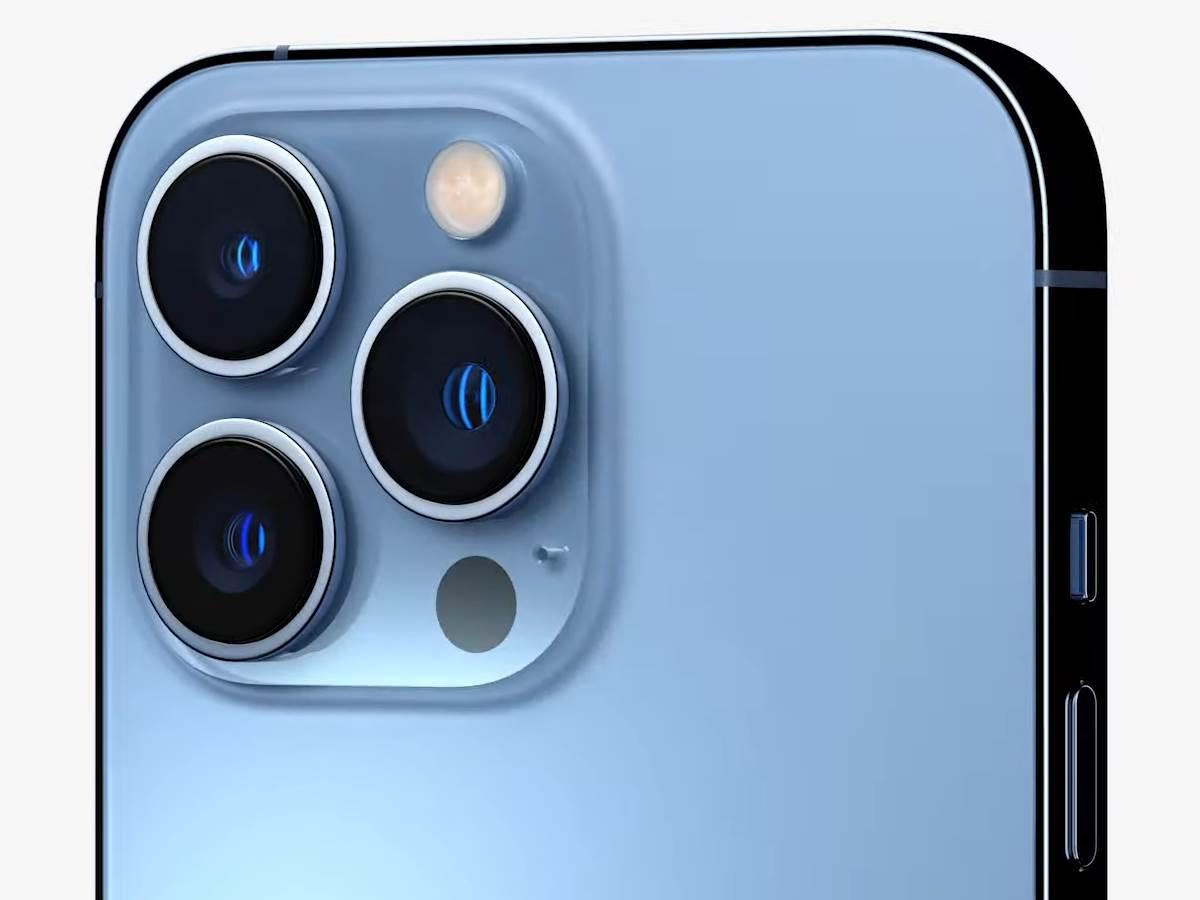 iPhone 13 Pro 2 - SmartLife / Apple