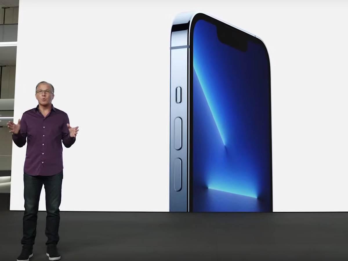 iPhone 13 Pro 3 - SmartLife / Apple