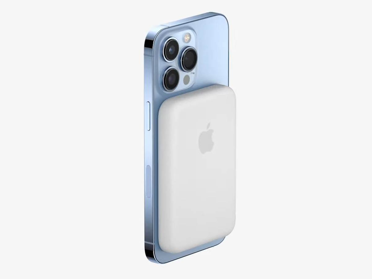iPhone 13 Pro 4