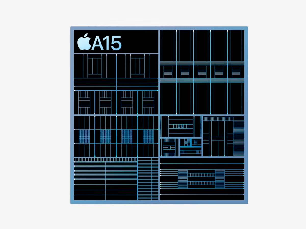 iPhone 13 Pro 5 - SmartLife / Apple