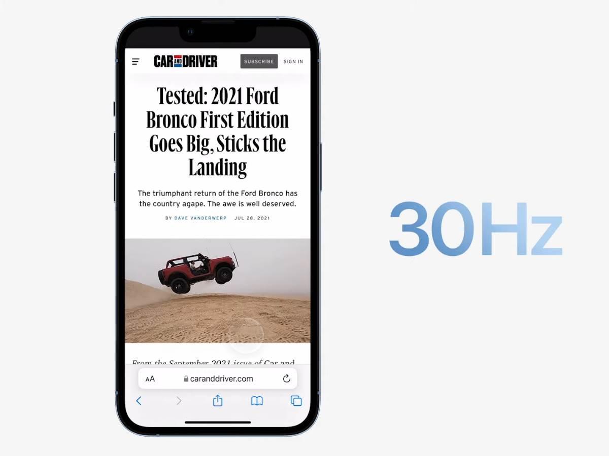 iPhone 13 Pro 8 - SmartLife / Apple