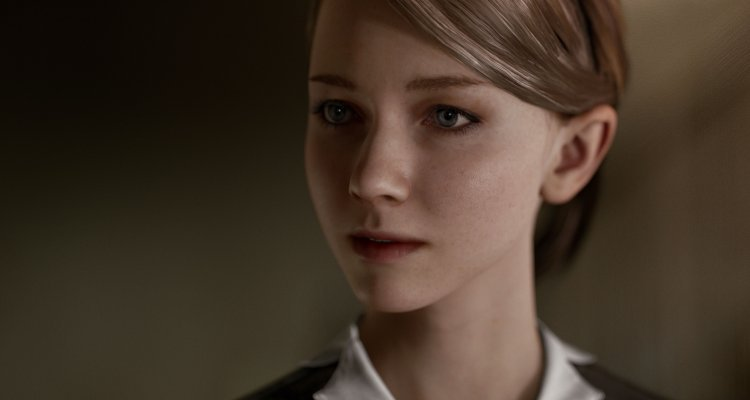 Become Human, among the protagonists there was an android prostitute but Sony prevented it, due to a leak - Nerd4.life