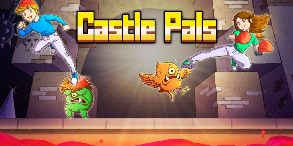 Castle Pals (Nintendo Switch) - Le test
