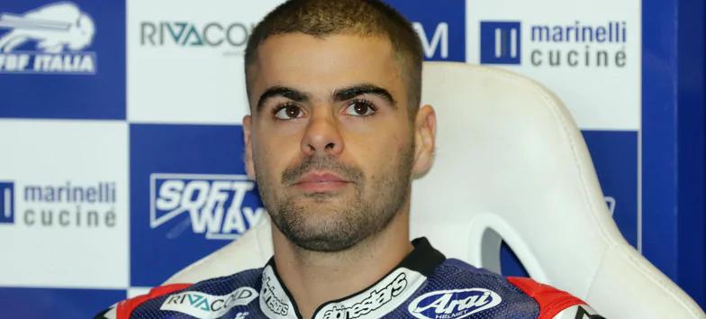 Fenati leaves the track and retires at the San Marino GP • Prima Pagina Online