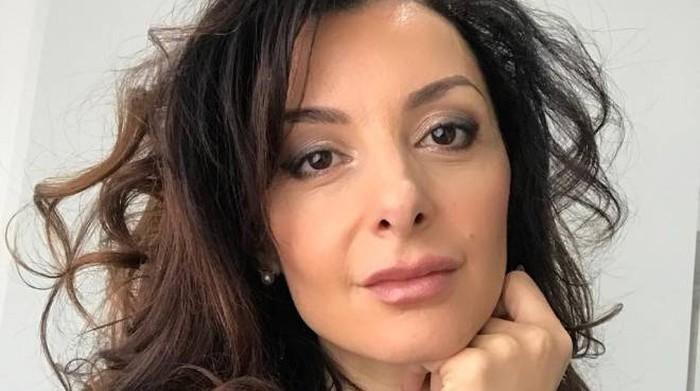 Francesca Benevento, Michetti download the non-vax and anti-Semitic candidate - Politics