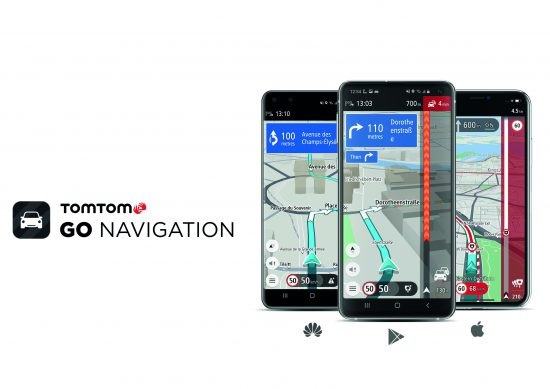 Free navigation apps that get you to your destination quickly and reliably |  The scientist