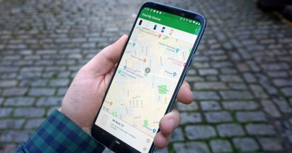 How to find a lost or stolen cell phone: the official methods for Android and iOS phones