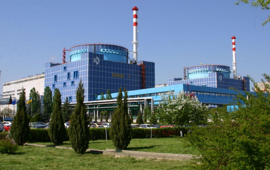 In Ukraine, 5 power units will be built in nuclear power plants