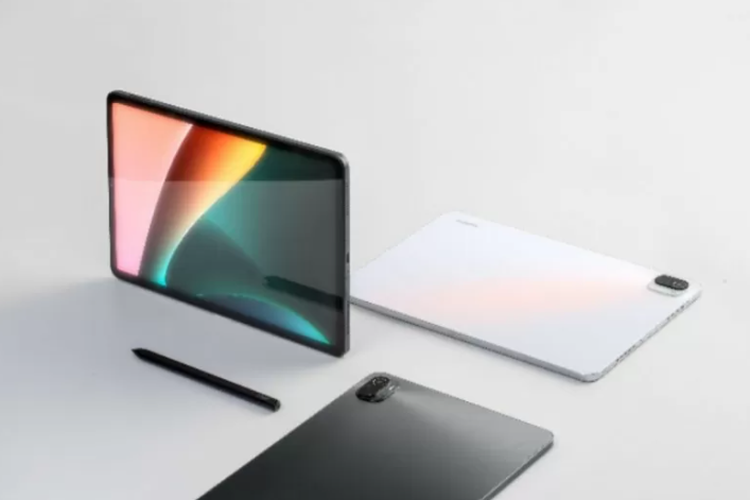 Launched in Indonesia Newest Tablet 2021 Xiaomi Pad 5, Check Specs and Pricing