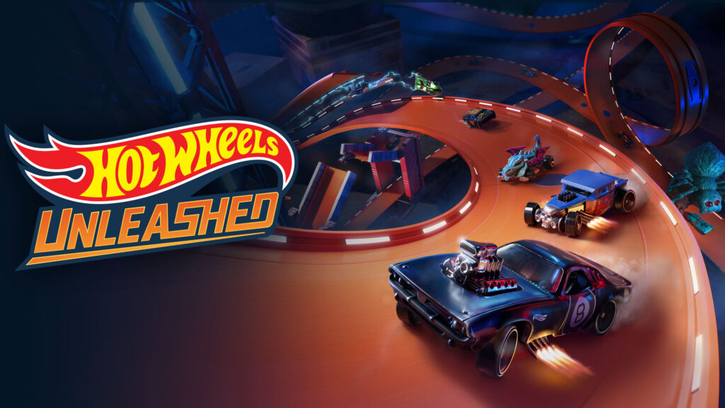 Mattel and Milestone launch Hot Wheels Unleashed (trailer) - MEGAMODO