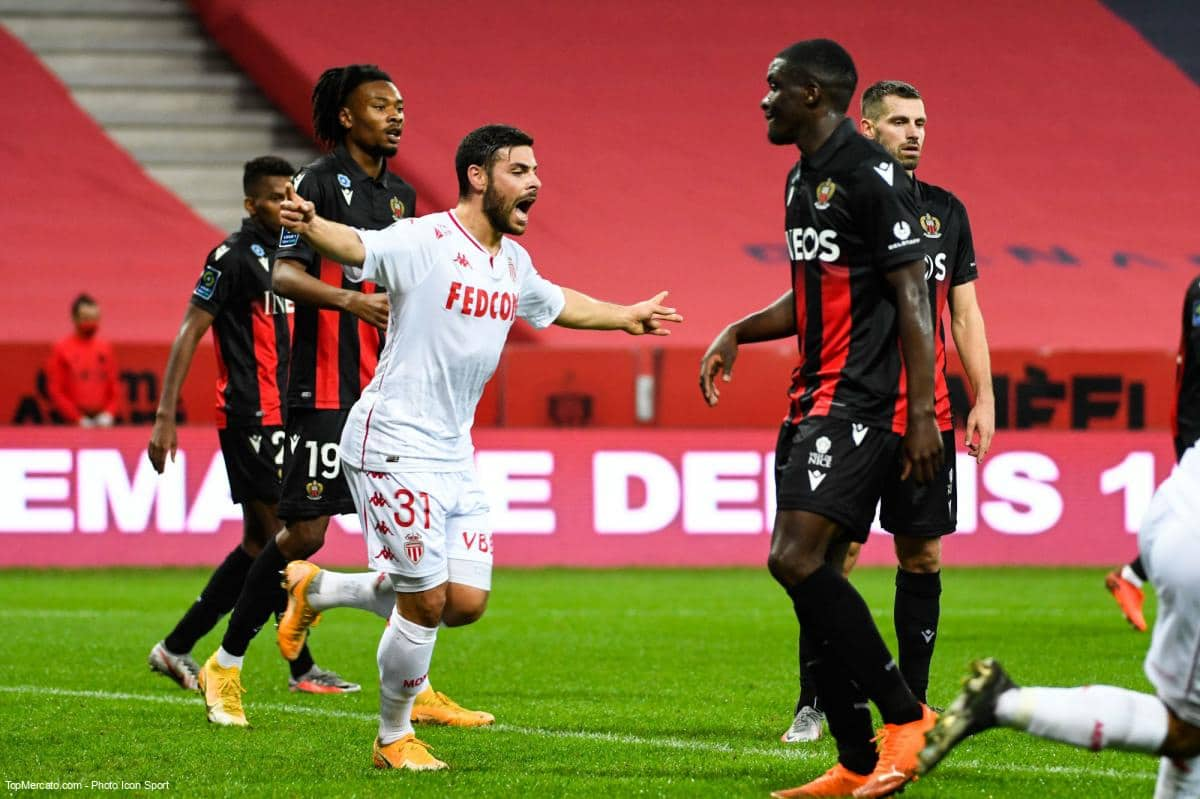 Monaco: possible strains, channel and time of the match