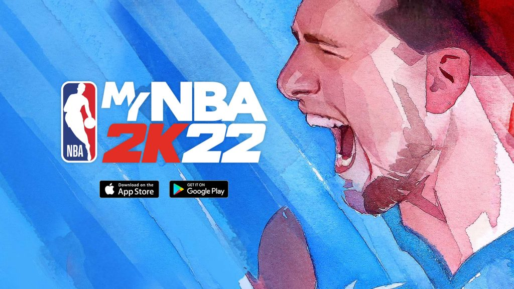 My NBA 2k22 application on iOS and Android, how do I download it?  - Breakfast