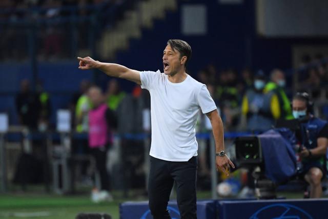 "Niko Kovac (Monaco): ""I like how Real Sociedad play"""