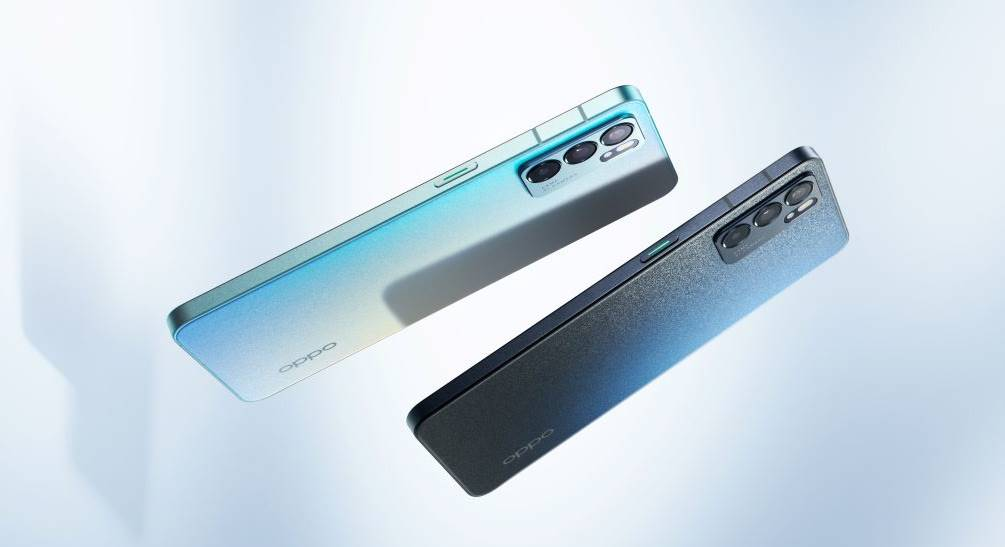 OPPO Reno6 and Reno6 Pro available today in stores in Romania, phones with 3 years warranty and wireless headphones as a gift