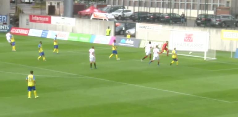 Pergo, new joke in the Cesarini area: SudTirol passes in the final