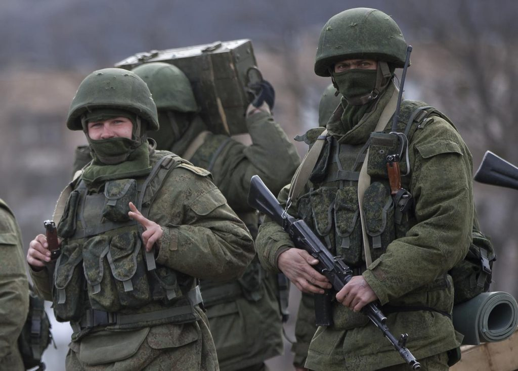 Poland and Latvia are concerned about Russian military exercises