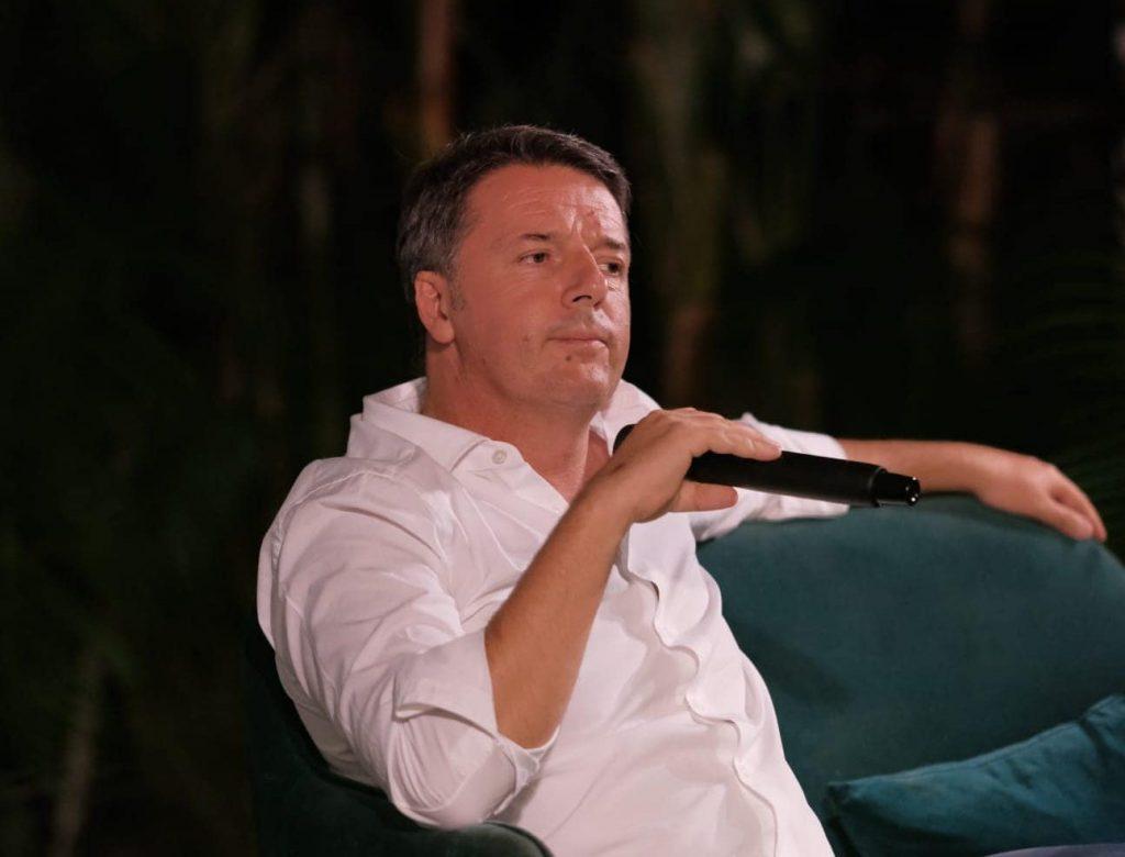 "Renzi downloads Orlando: ""Failed"" And chooses the interlocutor: Miccichè"