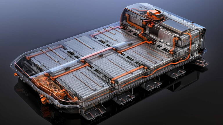 Solid state batteries: a new high-performance model surprised even its developers