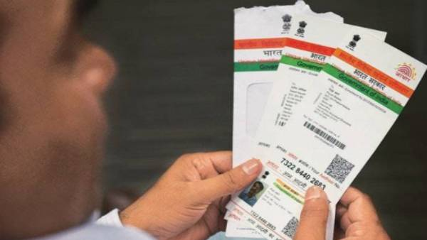 The Aadhar card is now mandatory for 'these 10 things' ..!     Mandatory Aadhaar card for these 10 listed services