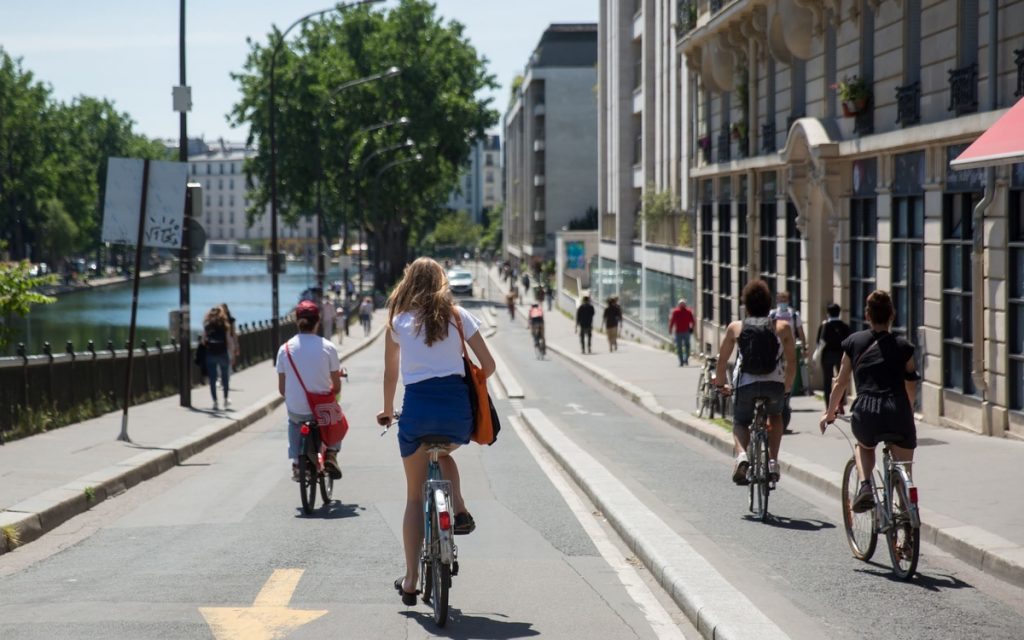 The success of cycling is confirmed for the year 2020