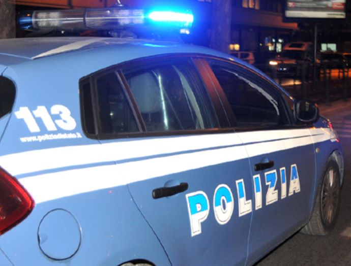 Unloading construction material on vacant lot in the middle of the night.  Discovered and sentenced to 33 years in the Taranto area -
