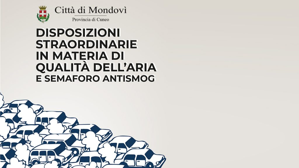 Traffic blocks in Mondovì - OFFICIAL DOCUMENTS TO DOWNLOAD AND PRINT