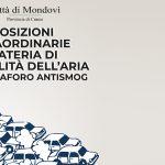 Visitors blocks in Mondovì – Formal Files TO Download AND PRINT