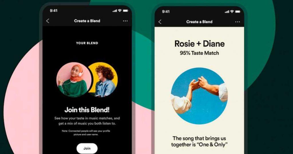 Que Sont Les Fusions Spotify Et Comment En Créer Une
