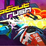 WipEout Rush is coming to iOS and Android in 2022