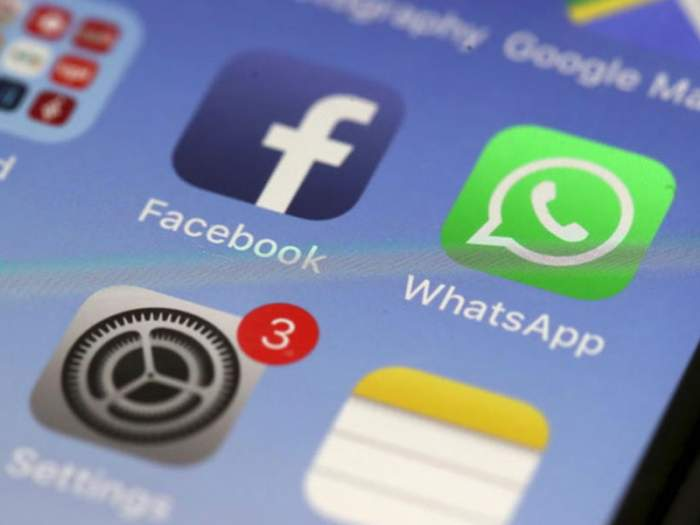 Three options to not have WhatsApp as your only messaging alternative